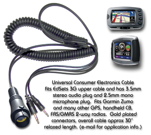 Garmin Zumo GPS Cable for 3G