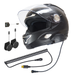 3G Headset for Full Face Helmet